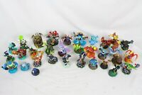 Huge 32 Skylander Video Game Action Figure Toy Lot Collection Accessory