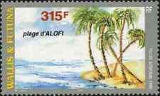 Timbre Wallis et Futuna PA203 ** année 1998 lot 27962
