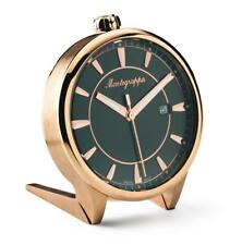 Montegrappa  Fortuna Travel Table Clock