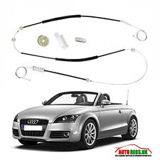 Audi TT Mk2 8J Coupe Cabriolet OSF Front Right Electric Window Regulator NEW