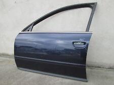 Fahrertür Audi A6 4B Tür vorne links MINGBLAU LZ5L blau