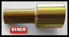 """Weld On Commodore or Universal Strut Z  Bar Thread 3/4""""  Speedway Drag Car"""