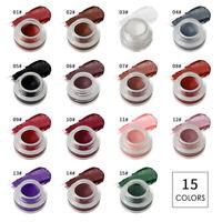 Beauty Waterproof Eyeliner Gel Cream Eye Liner Eye Shadow Gel Makeup Cosmetic UK