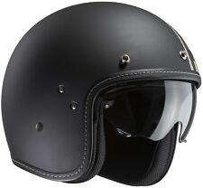 Hjc Casco demijet Fg70s Burnout Mc5sf - L