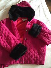 "Silk Jacket & Skirt Vintage 1980s Kikit Maurice Sassoon Hip ""Clueless"""