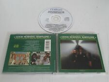 GOOD MORNING BABYLONE/SOUNDTRACK/NICOLA PIOVANI(MILAN CD 300) CD ALBUM