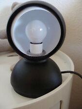 Lampe neuve ARTEMIDE ECLISSE noir mat Série limité 6/100