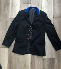 Men/boys smart equestrian competition riding jacket by TAGG/ William Funnell