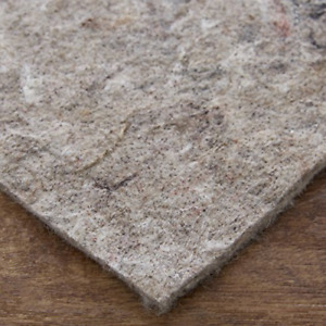 Mohawk Ultra Premium 100% Recycled Felt Rug Pad, 8'x10', 1/4 Inch Thick, Safe