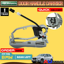 For BMW X5 E53 PREMIUM Rear Left Outside Door Handle Carrier passenger side