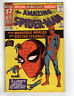 AMAZING SPIDER-MAN ANNUAL (v1) #2 Grade 5.0 Silver Age find featuring Dr Strange