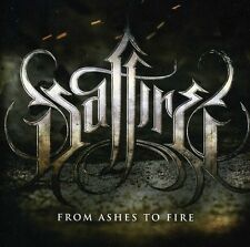 Saffire - From Ashes to Fire [New CD]