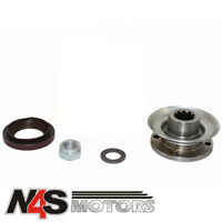 LAND ROVER DEFENDER 1983 TO 2006 110/130 REAR DIFF FLANGE KIT. PART STC4457