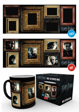 Official Harry Potter Heat Changing Mug Portraits Xmas Gift