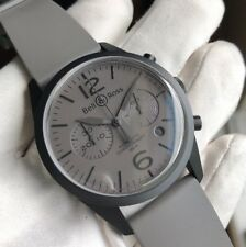 Bell & Ross BR 126 Vintage chronograph 41mm