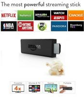 Amazon Fire TV Stick 1st Generation with Remote - Black - STICK ONLY / NO REMOTE