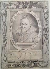 Filips Willem van Oranje 1640