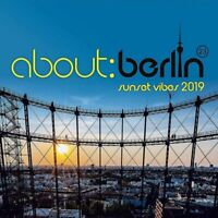 About: Berlin (23)-Sunset Vibes 2019 - 2CD NEU OVP