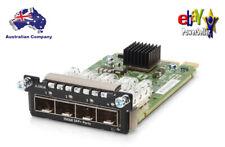 HEWLETT PACKARD ENTERPRISE Aruba 3810M 4SFP+ Module