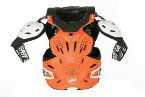 Leatt Fusion Vest 3.0 SNX Body Protection Adult MX Motocross Dirtbike Offroad