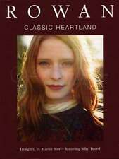 Rowan ::Classic Heartland:: RYC Book #35 New 45% OFF!