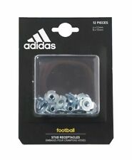 adidas METAL STUDS x 4 pack - Adidas World Cup Football Boot Replacement Studs