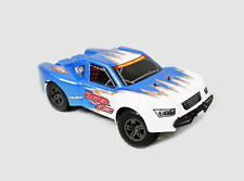 HOBAO HYPER 10 SC -ELECTRIC RTR 60A ESC & 3900KV MOTOR (BLUE BODY) (LLJSTORE)