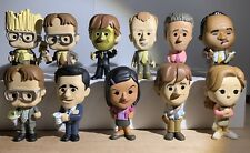 Funko The Office Mystery Minis Assorted Characters