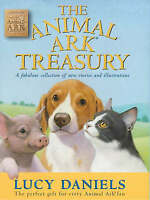 Animal Ark: Animal Ark Treasury, Daniels, Lucy, Very Good Book