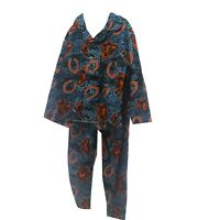 Chicago Bears Official NFL Toddler Infant Size Pajama Sleeper Shirt & Pants New