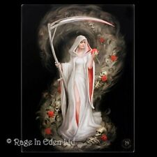 *LIFE BLOOD* Gothic Fantasy Art 3D Postcard By Anne Stokes (15x10cm)