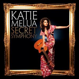 KATIE MELUA - SECRET SYMPHONY- CD NUOVO SIGILLATO OFFERTA