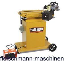 Baileigh Rohrbiegemaschine RDB-150-AS
