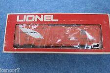 1973 Lionel 6-9723 Western Pacific Box Car L2550
