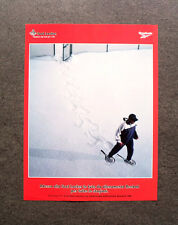 [GCG] L283- Advertising Pubblicità -1998- REEBOK , FOOT LOCKER