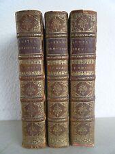 1699, Les Provinciales...-3/3-BLAISE PASCAL-WENDROCK-INQUISITION-19 LETTRES
