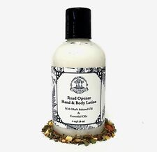 Road Opener Hand & Body Lotion for New Oppportunities Hoodoo Voodoo Wicca Pagan