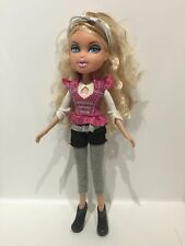 Bratz Doll - All Glammed Up Cloe Doll