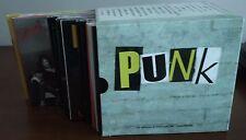 Box 19 cd Punk La Musica di Repubblica – L'Espresso Completo Sigillati Nuovi