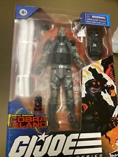 Target Exclusive G.I.Joe Classified Special Missions Cobra Island Firefly new