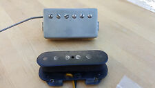 Original Lap Dawg Midawgber Telecaster Pickups Micawber A3 Hand Wound