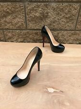 eadbdf3a9df Christian Louboutin Bianca Patent Leather Pump, Classic Heels for ...