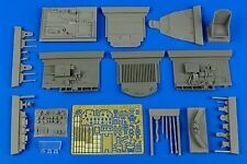 Aires 2212  1/32 Su27 Flanker B Detail Set For Trumpeter kit