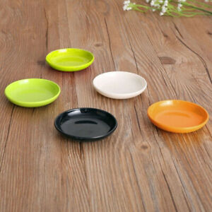 FP- Durable Melamine Small Round Sauce Dip Spices Dish Bowl Party Dinnerware