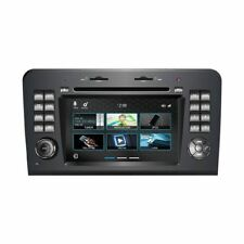 Dynavin N7-MBML Navigation Device for Mercedes M Class and Gl
