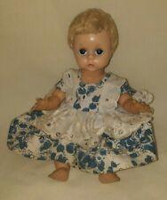 New ListingVintage Madame Alexander Little Genius Doll $16.99