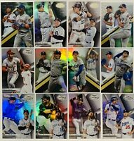 (12) 2019-20 Topps Gold Label Baseball Card Lot Ozzie Smith Sandy Koufax