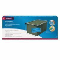 Adjustable Legal Size Folder Hanger Frame for File Drawers & Cabinets (2 Pack)