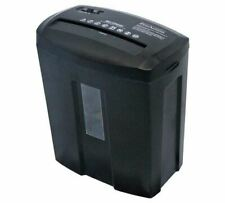 More details for proaction paper shredder 4 sheet 15 litre micro cross cut a4 auto on reverse