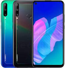 """Huawei P40 Lite E 64GB 4GB Ram ART-L29 (Desbloqueado de fábrica 6.39"""" 48MP"""